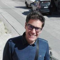Luca Mazzeo Irpinia World