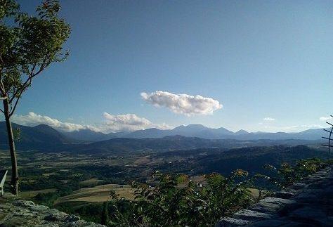 blasoni Valle dell'Ofanto