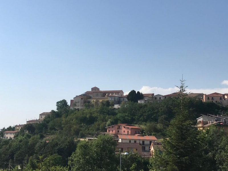 Sant'Angelo dei Lombardi