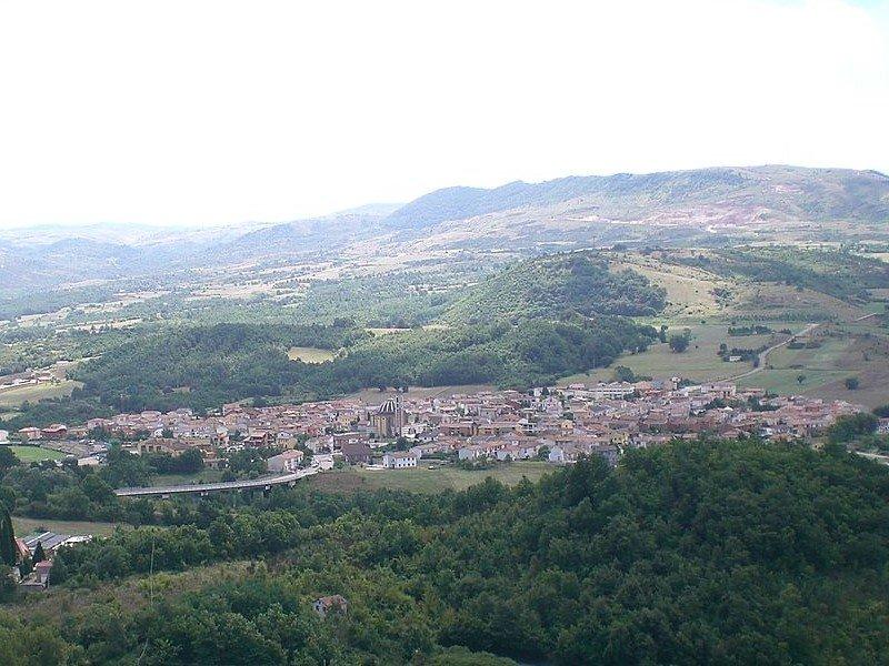 Monte Travaglioso