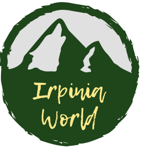 Irpinia World Logo