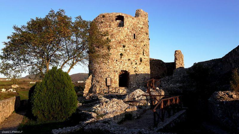 Castello di Rocca San Felice