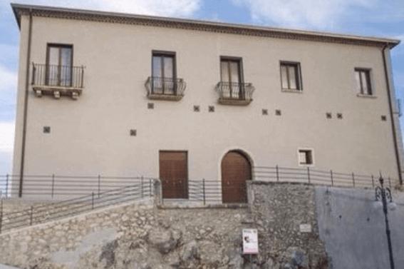 castello montemarano