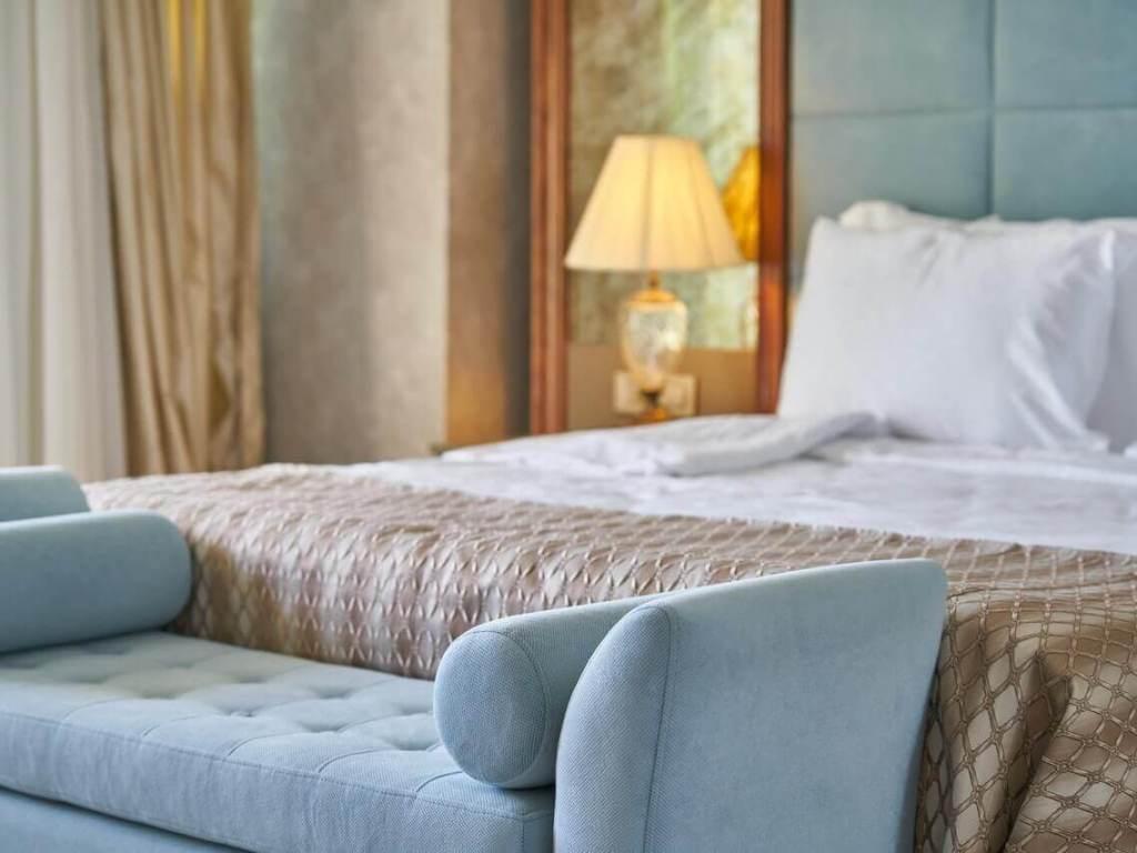 migliori hotel nel vallo di lauro - baianese