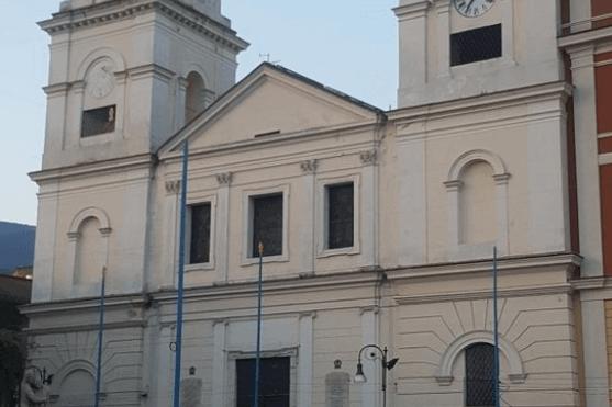 santuario s. filomena mugnano Luoghi da visitare nel Vallo di Lauro - Baianese