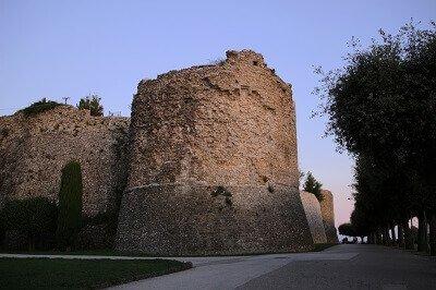 Ariano castello irpinia world