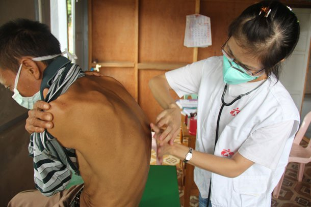 Msf Urges Myanmar To Allow It To Resume Work As Health