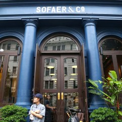 Sofaer Best Sofa Sleepers 2017 So Good New Restaurant Co Sits On The Ground Floor Of Lokanat Heritage Building Photo Chanson Irrawaddy