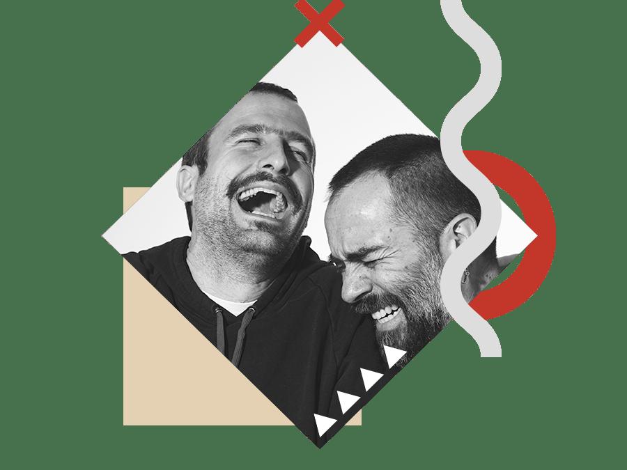 Jorge Dutor & Guillem Mont de Palol
