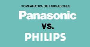 Mejor comparativa entre Panasonic y Philips