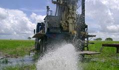 Water resourcing & management