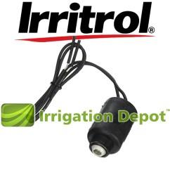 Richdel Sprinkler Valve Diagram 2006 Ford E350 Radio Wiring Replacement Solenoid For Irritrol Valves Irrigation Depot Hardie R811 24vacg Universal Encapsulated Solenoids