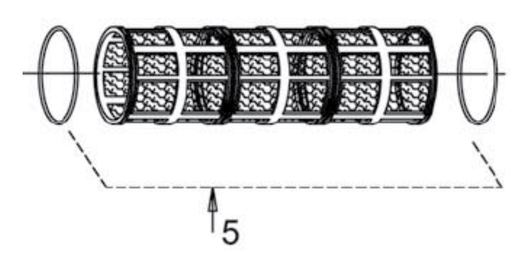 Sigma Spare Parts Mini and Pro Amiad Filters