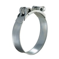 T-Bolt Hose Clamp  Galvanized  Triple K Irrigation
