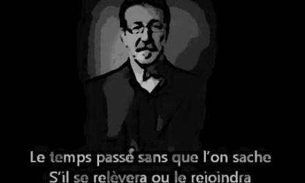 Ait Menguellet –  Iminig g-giḍ? Le voyageur de nuit (Traduction)