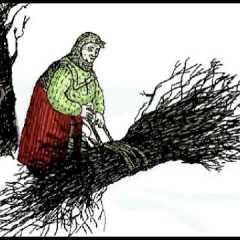"Cheikh Sidi Bémol, ""Amghar"", hommage à la femme kabyle rurale ( Avec traduction )"