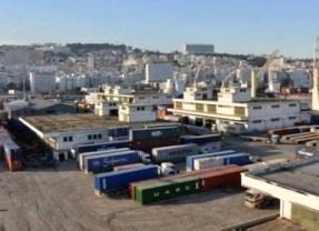 Béjaïa: la justice ordonne la démolition du port sec du fils de Boustilla