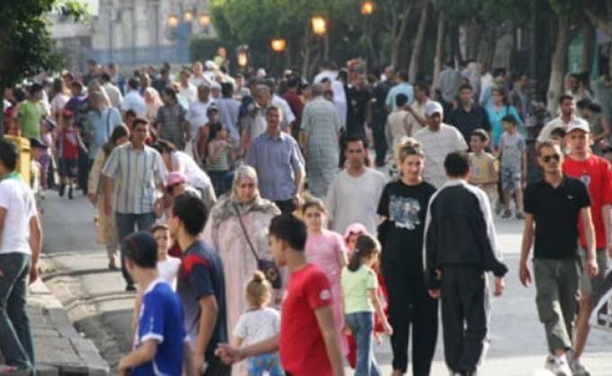 Démographie: 40,4 millions d'Algériens au 1er janvier 2016