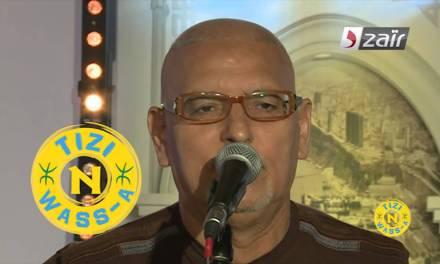 La fameuse chanson d'Amour Abdenour «snath is3igh» sur le plateau de DZair TV