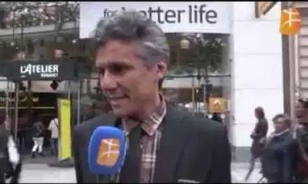 Rachid Nekkaz «je suis prêt à racheter EL KHABAR si l'offre de Rebrab n'aboutit pas»