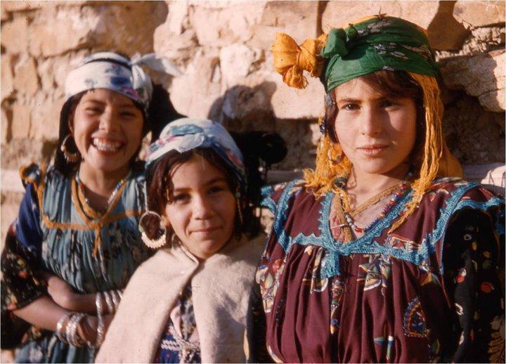 La beauté des femmes berbères résumée en 15 photos époustouflantes