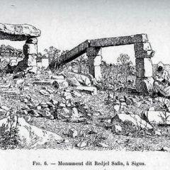 Les rites funéraires des anciens berbères