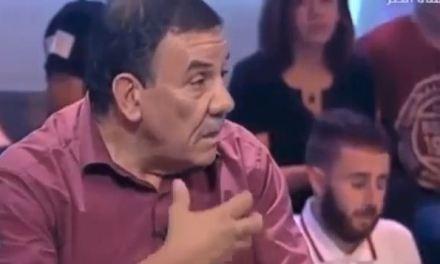 VIDEO. Moussa Touati:  «Si Amirouche interdisait aux Kabyles de parler Kabyle»