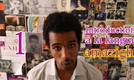 Tutlayt – Introduction à la langue amazigh Par Rachid Sifaw…