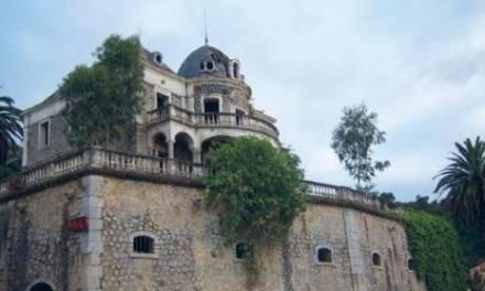 Aokas (Béjaïa): Le château de la Comtesse renaît