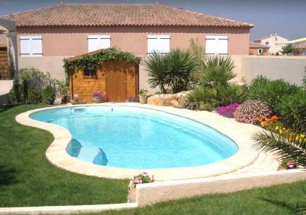 piscine en coque polyester asmara