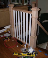 Staircase Railing | Joy Studio Design Gallery - Best Design