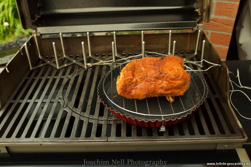 Pulled Pork Mit Gasgrill : Pulled pork vom gasgrill u irrlicht´s