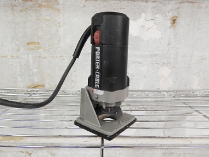 Porter Cable 7529 Variable Speed Plunge Router