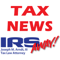 IRS Tax Debt and Your Property