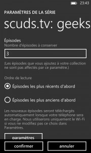 podcast WP8 180x300 - Application Bureau pour Windows Phone