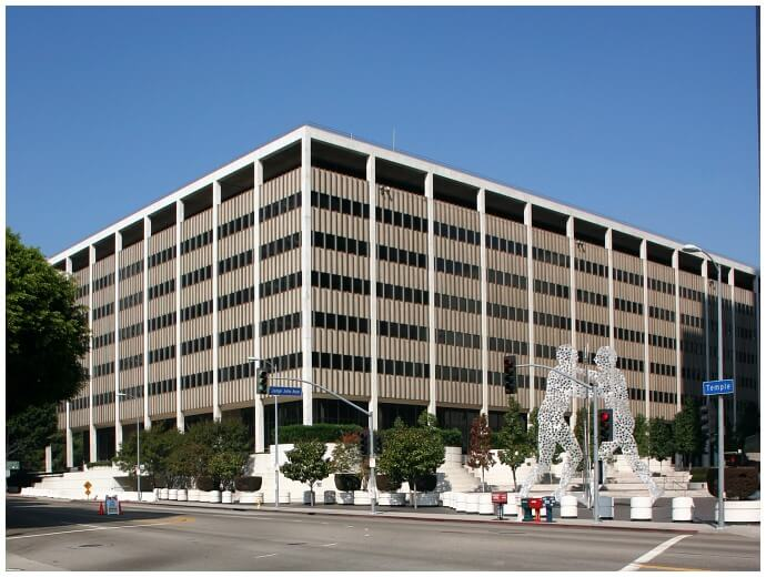Perfect IRS Office Los Angeles | Phone | Appointments | Parking | Hours | Services