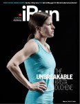 iRun Magazine - Issue 4, 2016