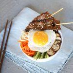 Ginger Beef Mushroom Noodles - Image