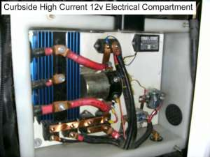 Problem with Electrical System  Executive  iRV2 Forums