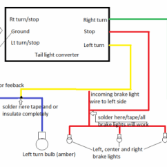 Rv Converter Wiring Diagram Goodman Awuf Air Handler Need Some Help Identifying 6 Pin Trailer Connection - Winnebago Owners Online Community