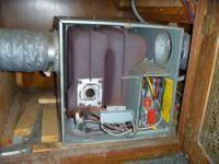 Coleman furnace
