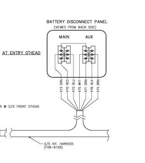 1994 Fleetwood Southwind Wiring Diagram  Wiring Diagram