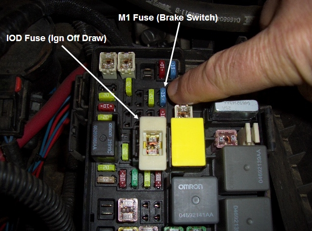 Jeep Toad Wiring Harness