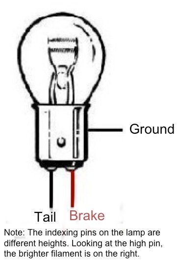 1157 Bulb Wiring Diagram : 24 Wiring Diagram Images