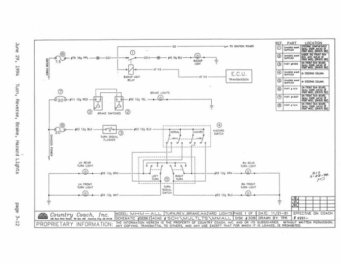 wiring diagram needed  irv2 forums