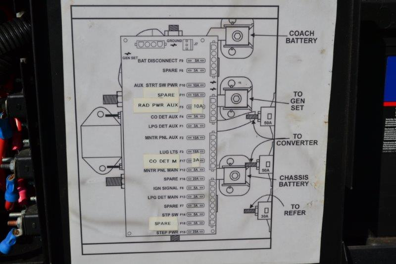 Rv Electric Step Wiring Diagram