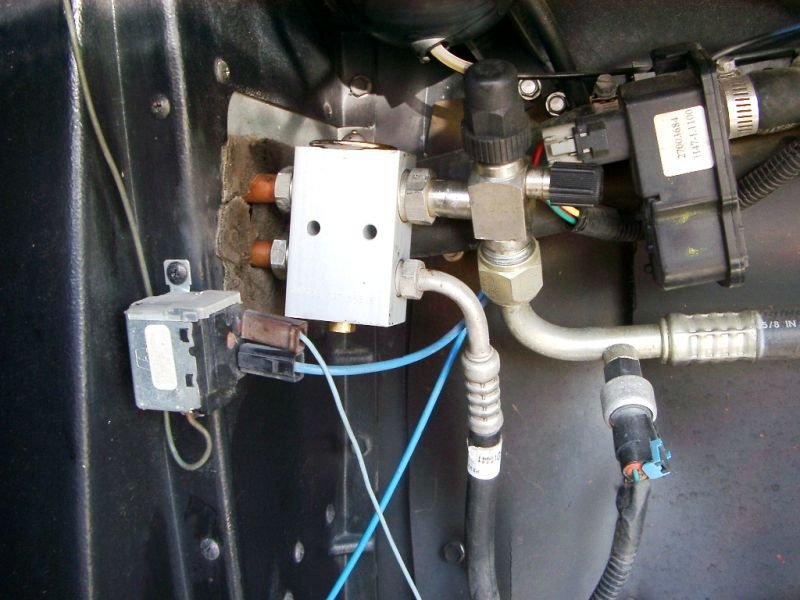 Honda Dream Wiring Diagram Dash A C Stopped Working Irv2 Forums