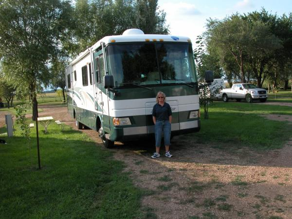 2001 Holiday Rambler Ambassador Irv2 Forums - Year of Clean