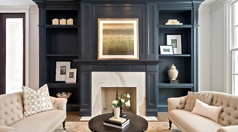 Irvana Interiors – Luxury Home Staging • Interior Design Services ...