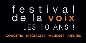 Festival de la Voix 2017